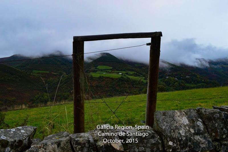 Galicia Region - Camino